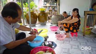 Bún cá nhà nấu không thua gì ở quán đâu nha (Fish noodles) | Món Ngon Mẹ Nấu
