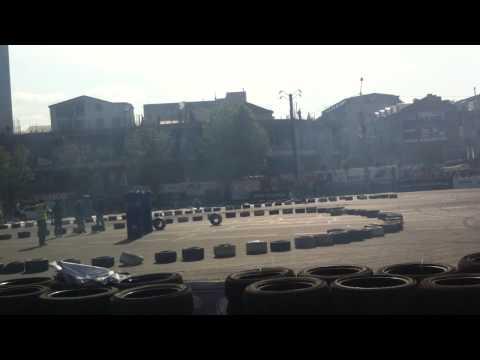 Tbilisi drift show 2015  shako