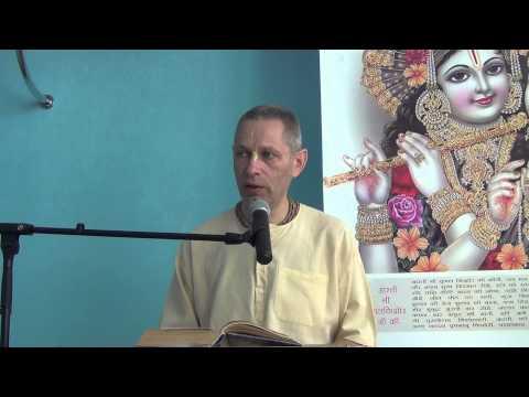 Шримад Бхагаватам 1.2.12 - Враджендра Кумар Прабху