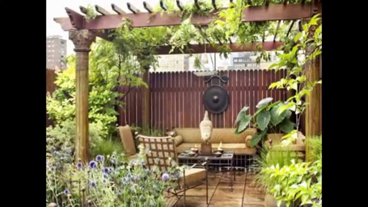 Lovely Home Terrace Design Idea Inspiration   Vacation Home