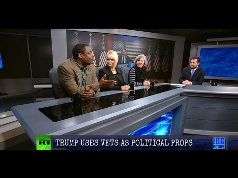 Full Show 1/29/16: Iowa: The Official Start of the Political Revolution
