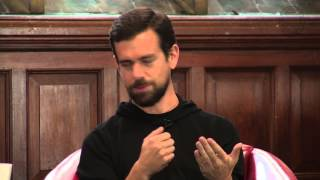 Jack Dorsey - Full Interview with Q&A
