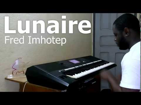 Fred Imhotep - Lunaire