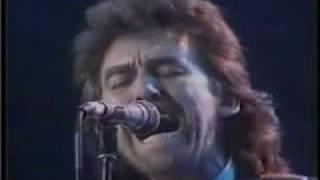 George Harrison, Eric Clapton, Ringo Starr, Phil Collins and Elton John.avi