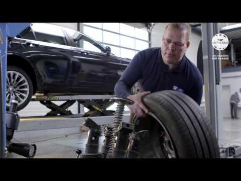 Les pneumatiques : Les conseils de nos...