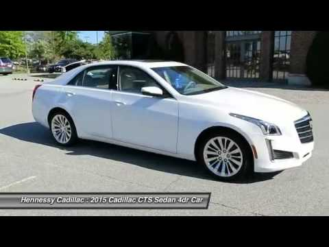 2015 Cadillac Cts Sedan Duluth Ga 215058 Youtube