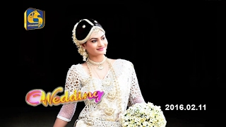 Wedding - 11th February 2017