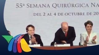 Instituto Mexicano del Seguro Social cumple 70 años