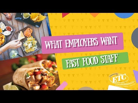 How To Get A Job With Guzman Y Gomez On The Gold Coast