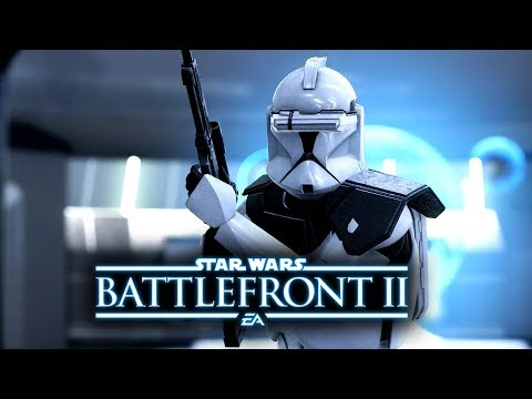 Star Wars Battlefront 2 - NEW WEAPON Teased as DLC! More Weapons Coming!