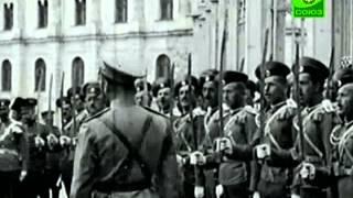 Отечественная история. Фильм 14. Первая мировая война. Август 1914 года. Западный фронт
