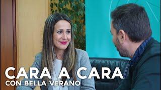 Entrevista con Bella Verano: Delegada del Gobierno Andaluz en Huelva