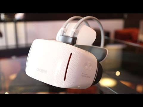 c7ccb4163ad VR headset goes wireless