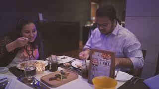 The Oberoi, Dubai Seafood & Bbq Night