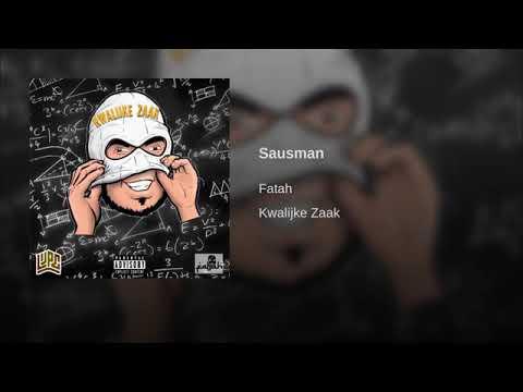 Fatah - Sausman (Album-Kwalijke Zaak)
