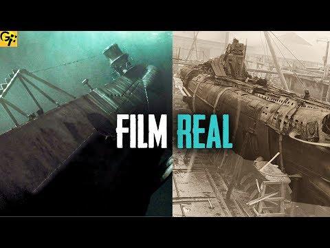 4 Myths About Submarine Warfare