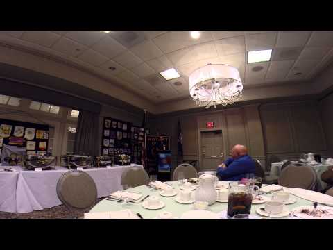RealityCrowdTV pays a Visit to the Danbury CT Rotary to talk Crowdfunding 1/2