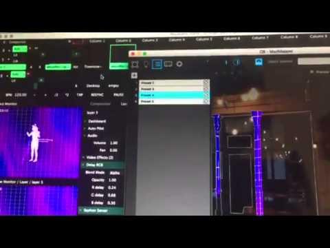 Madmapper/Syphon/Layers - Resolume Forum