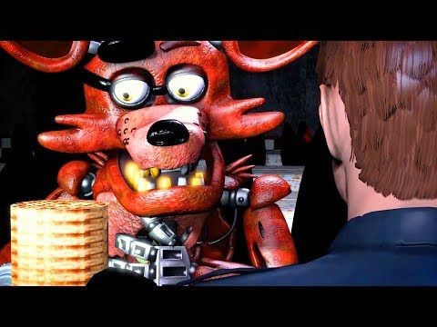 TOP 5 FUNNIEST FIVE NIGHTS AT FREDDY'S ANIMATIONS OF ALL TIME (SFM FNAF ANIMATION)