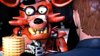 TOP 5 FUNNIEST FIVE NIGHTS AT FREDDY S ANIMATIONS OF ALL TIME SFM FNAF ANIMATION