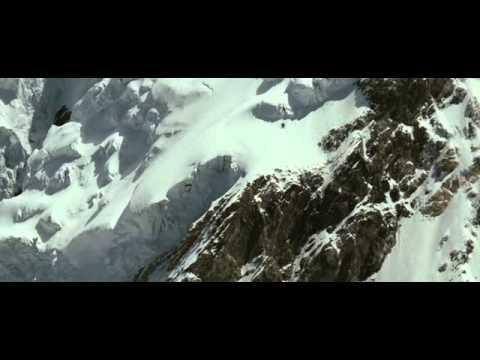 Pelicula - Nanga Parbat (Reinhold Messner)