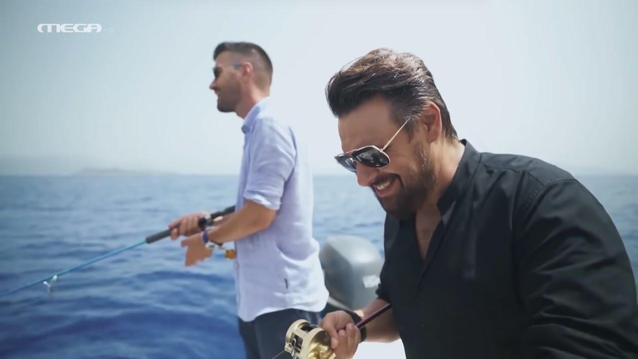 Download FISHY - Πάνος Κιάμος HD ''Ιθάκη'' (19/9/21)