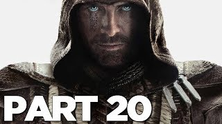 MASTER ASSASSIN (MOVIE OUTFIT) in ASSASSIN'S CREED 3 REMASTERED Walkthrough Gameplay Part 20 (AC3)