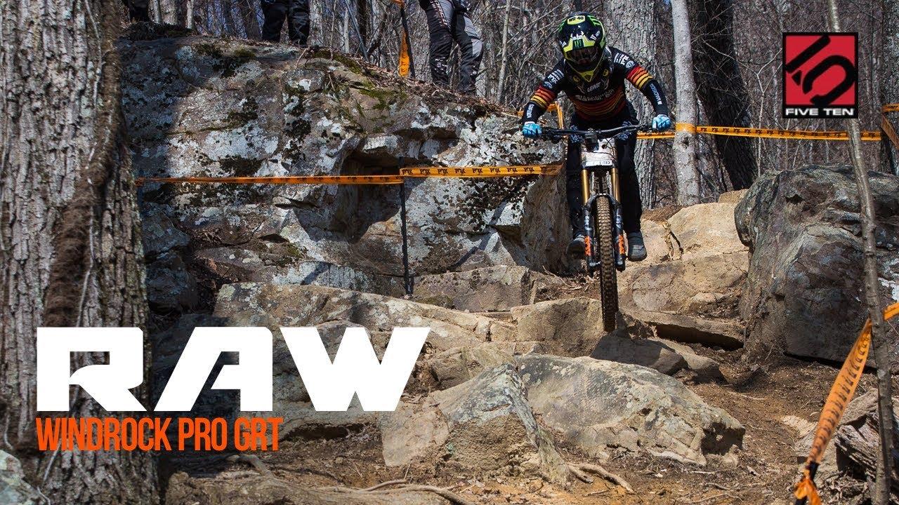 8d9a13c4ef7 Vital RAW - Windrock Pro GRT - YouTube