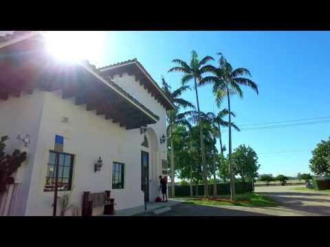 Event Rentals Miami - Villa Woodbine - Unearthed Vintage