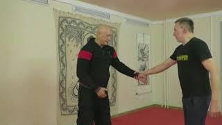 Systema Energy Self Defense Vadim  Starov  Russian Martial Art