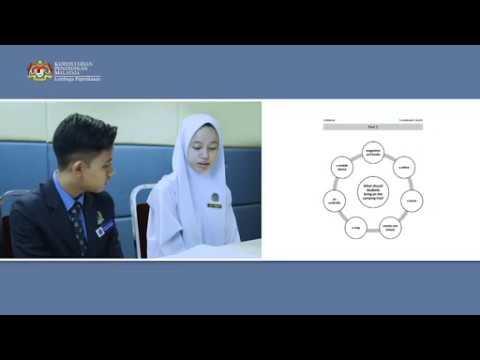 Sample Video Pt3 English Language Speaking Test B1 1 2019 Youtube
