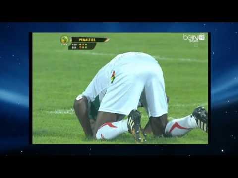 Congo, The Democratic Republic 1-1 Guinea / African Nations Championship 2016 (03/02/2016)