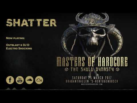 Masters Of Hardcore 2017 Warm-up Mix by Shatter