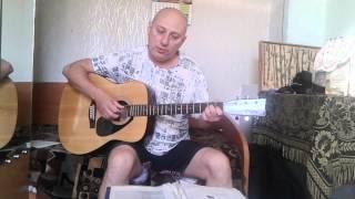 Сергей Трофимов (Трофим) - голуби (cover, кавер)