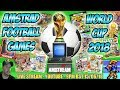 [AMSTRAD CPC] Amstrad Football Soccer Games World Cup! #AMSTREAM [Xyphoe Live Stream]