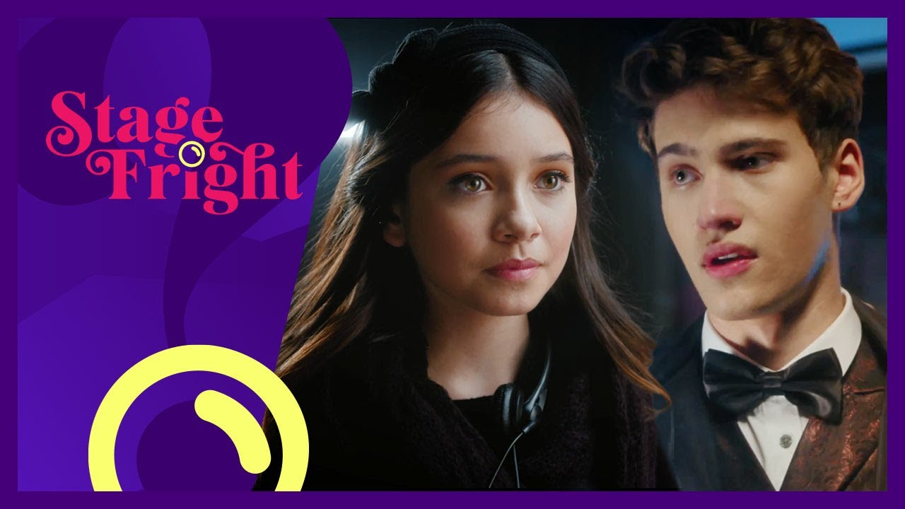 "Download STAGE FRIGHT | Season 1 | Ep. 1: ""Crash"""