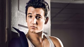 "Miles Teller DISSES Esquire Magazine After ""Dickish"" Remarks"
