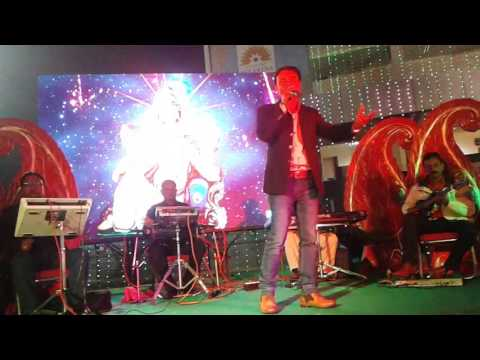 Deo&friends Musical group.patna__09386119238.live show.(ye rashmi zulphe)