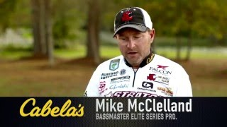 Cabela's McClelland Signature Series Baits | Cabela's Tackle Shop