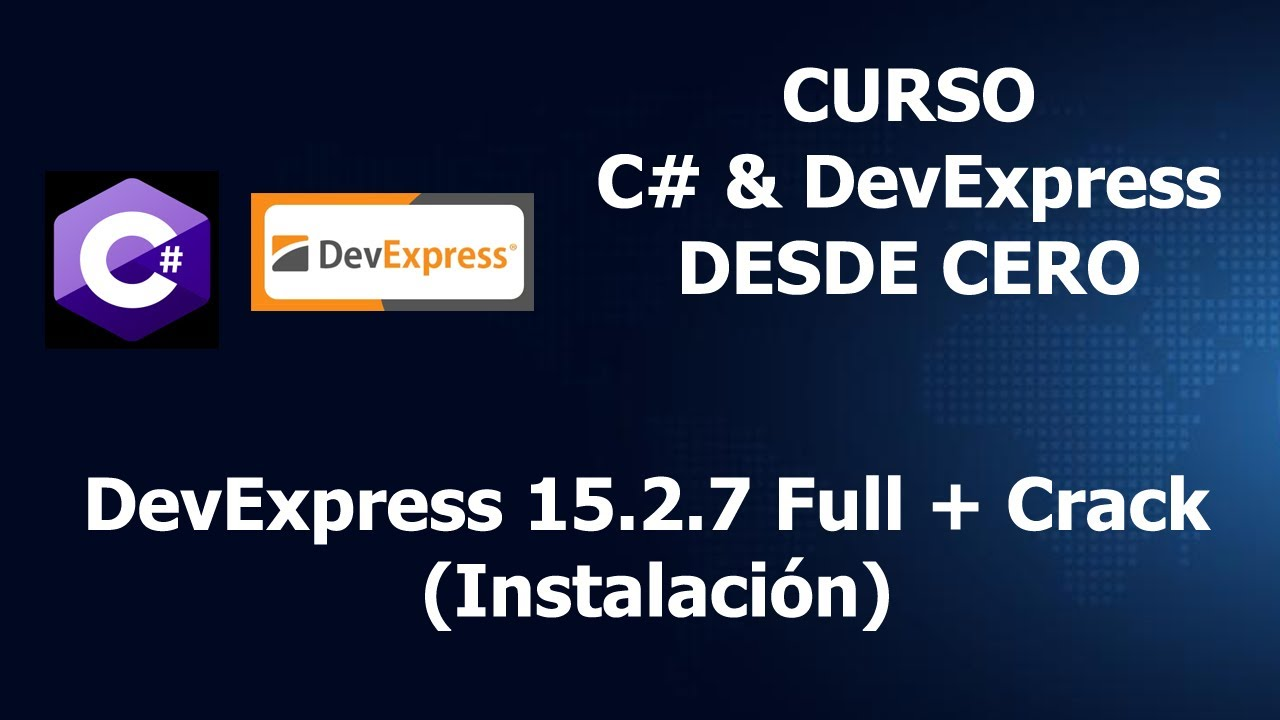 devexpress universal crack