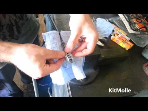 Istruzioni di Montaggio - Kit 4 Molle Apertura Automatica Baule