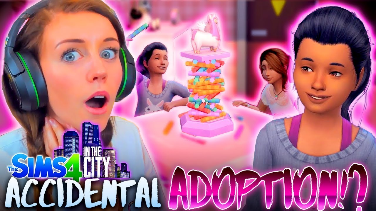 So i accidentally adopted a childthe sims 4 in the city 17 so i accidentally adopted a childthe sims 4 in the city 17 ccuart Choice Image