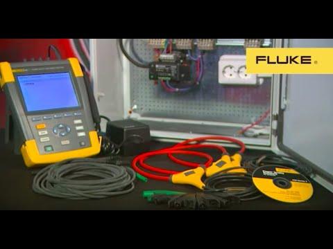 430 series II Power quality analyzers