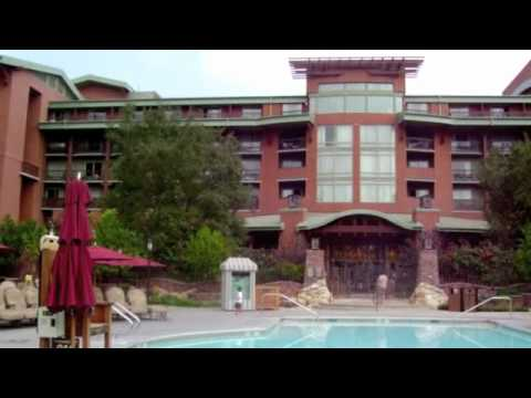 American Girl Doll tour of Grand Californian Hotel