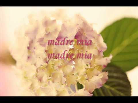 Gipsy Kings - Madre Mia (lyrics)