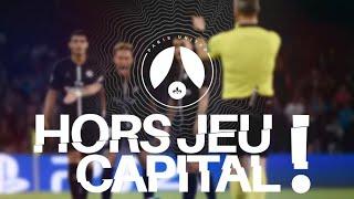 Thomas Tuchel licencié du PSG ! Pochettino futur successeur ? Hors Jeu Capital #81