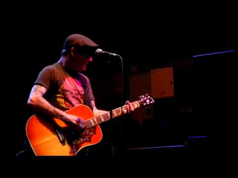Corey Taylor  Wicked Game Acoustic Birmingham 13711 HD