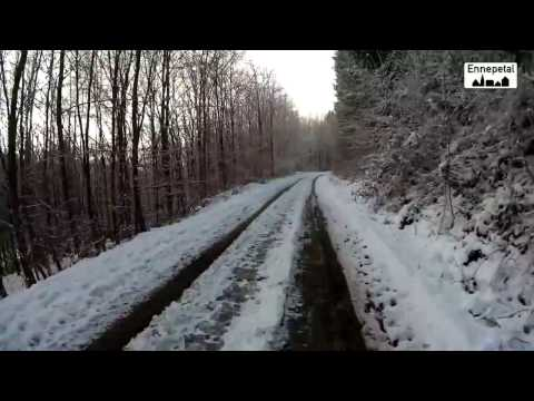 Ennepetal E-Bike Fahren geht auch Im Winter Profi Tipps und Tricks 2017