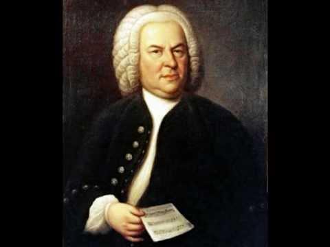 "Johann Sebastian Bach ""kleine Fuge In G-moll"""