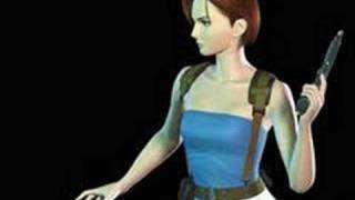 Resident evil 3 ending theme